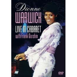 Dionne Warwick - Live In Caberet [DVD]